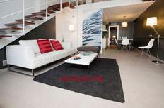Appartement de vacances 841741 pour 10 personnes , Barcelone