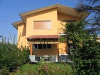 Holiday apartment 842051 for 2 adults + 2 children in Lazise