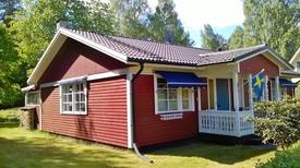 Holiday home 842081 for 5 adults + 1 child in Högsby