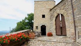 Holiday home 842093 for 3 persons in Sansepolcro