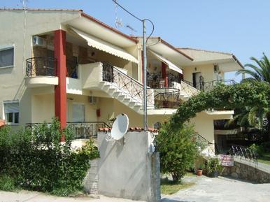 Appartement de vacances 842142 pour 5 personnes , Polihrono