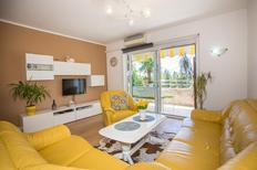 Holiday apartment 842376 for 4 adults + 2 children in Poreč