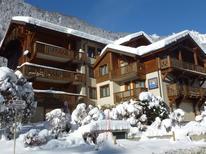 Appartement 842418 voor 8 personen in Chamonix-Mont-Blanc