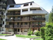 Holiday apartment 842422 for 4 persons in Chamonix-Mont-Blanc