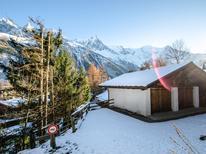 Appartement 842425 voor 4 personen in Chamonix-Mont-Blanc