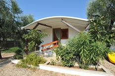 Holiday home 842495 for 2 adults + 2 children in Mattinata