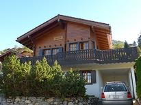 Holiday home 842501 for 6 persons in Nendaz