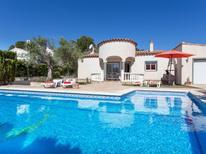 Vakantiehuis 842533 voor 9 personen in l'Ametlla de Mar