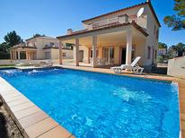 Holiday home 842535 for 12 persons in L'Ametlla de Mar