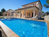 Ferienhaus 842535 für 12 Personen in l'Ametlla de Mar