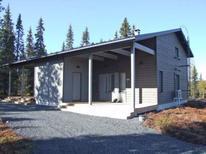 Ferienhaus 842541 für 8 Personen in Ruka