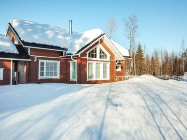 Vakantiehuis 842552 voor 8 personen in Nilsiä