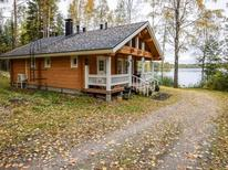 Holiday home 842555 for 4 persons in Mikkeli