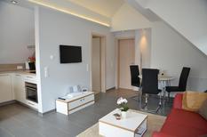 Appartement de vacances 842564 pour 3 personnes , Koenigstein