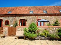 Holiday home 842586 for 6 persons in Fakenham