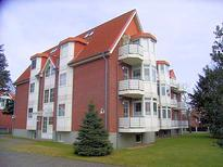 Holiday apartment 842616 for 4 persons in Cuxhaven-Duhnen