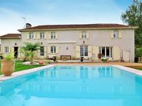 Holiday home 842675 for 9 persons in Nassiet