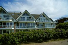 Holiday apartment 842809 for 4 persons in Cuxhaven-Duhnen