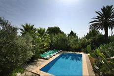 Holiday home 842824 for 10 persons in San Lorenzo de Cardessar
