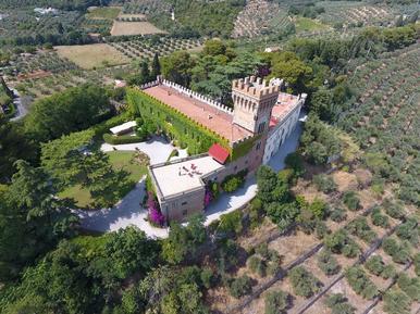 Maison de vacances 842912 pour 20 personnes , Campiglia Marittima