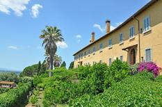 Ferienhaus 843070 für 15 Personen in Marsiliana