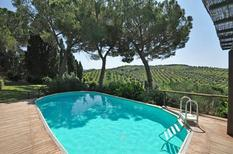 Holiday apartment 843071 for 6 persons in Marsiliana