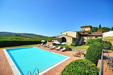Holiday apartment 843212 for 2 persons in San Casciano in Val di Pesa