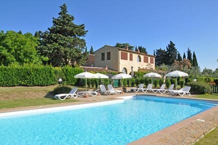 Holiday apartment 843262 for 4 persons in Noce
