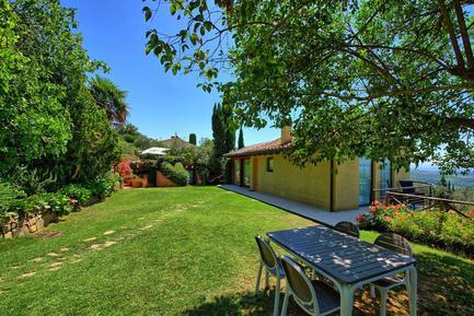 Ferienhaus 843265 für 4 Personen in Tavernelle Val di Pesa
