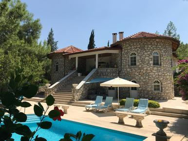 Holiday home 843340 for 6 persons in Dalaman