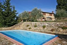 Holiday apartment 843570 for 5 persons in Badia a Passignano