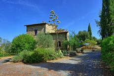 Holiday home 843572 for 12 persons in Volterra