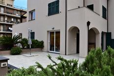 Holiday apartment 843670 for 4 adults + 1 child in Pietra Ligure