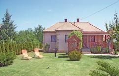 Holiday home 843722 for 5 persons in Balatonfenyves