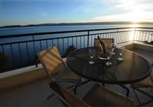 Holiday apartment 843764 for 4 adults + 2 children in Marušici