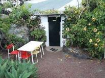 Studio 843798 for 2 persons in La Geria