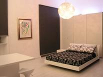 Studio 843870 for 2 adults + 1 child in Turin