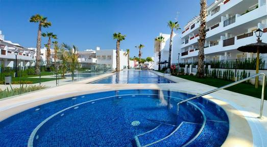 Holiday apartment 843891 for 4 adults + 2 children in Orihuela Costa