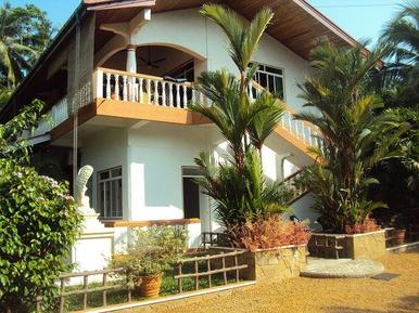 Holiday apartment 843892 for 4 persons in Beruwala