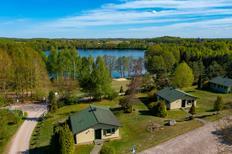 Villa 843910 per 6 persone in Bytow