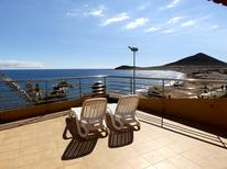 Holiday apartment 843937 for 3 adults + 2 children in El Medano
