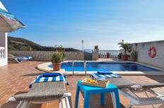 Holiday home 843939 for 4 persons in Nerja