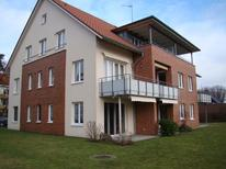 Holiday apartment 843943 for 4 persons in Ostseebad Boltenhagen