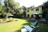 Gemütliches Ferienhaus : Region Marina dei Ronchi für 10 Personen