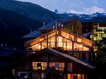Holiday apartment 844134 for 8 persons in Zermatt
