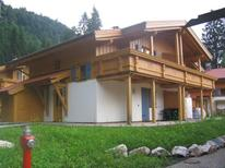Holiday home 844201 for 4 persons in Aschau im Chiemgau-Sachrang
