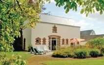 Gemütliches Ferienhaus : Region La Forêt-Fouesnant für 6 Personen