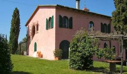 Holiday apartment 844479 for 2 persons in Montaione