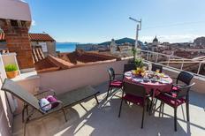 Appartement 844521 voor 6 personen in Dubrovnik