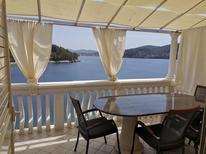 Appartement de vacances 844526 pour 5 personnes , Mikulina Luka